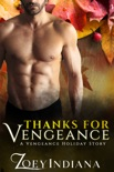 Thanks for Vengeance book summary, reviews and downlod