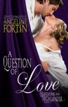 A Question of Love book summary, reviews and download