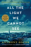 All the Light We Cannot See book summary, reviews and download