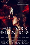 His Dark Intentions book summary, reviews and downlod