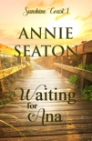 Waiting for Ana book summary, reviews and downlod