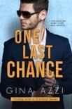One Last Chance e-book