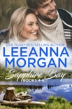Sapphire Bay Boxed Set (Books 4-6) book summary, reviews and downlod