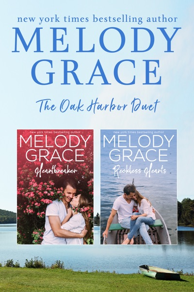 The Oak Harbor Duet by Melody Grace Book Summary, Reviews and E-Book Download