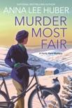 Murder Most Fair book summary, reviews and downlod