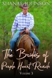 The Brides of Purple Heart Ranch Boxset Volume 3 book summary, reviews and downlod