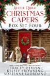 Steele Ridge Christmas Caper Box Set 4 book summary, reviews and download