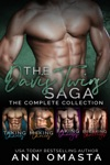 The Davis Twins Saga: Books 1 - 4