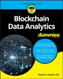 Blockchain Data Analytics For Dummies book summary, reviews and download