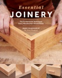 Essential Joinery book summary, reviews and download