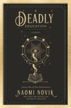 A Deadly Education book summary, reviews and download