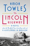 The Lincoln Highway e-book