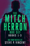 The Mitch Herron Series: Books 1-3 book summary, reviews and downlod