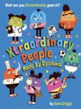 Xtraordinary People book summary, reviews and download