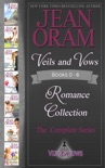 Veils and Vows Complete Series Romance Collection (Books 0-6) book summary, reviews and downlod
