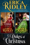12 Dukes of Christmas (Books 1-2) book summary, reviews and downlod