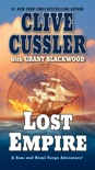 Lost Empire book summary, reviews and downlod