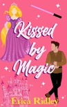 Kissed by Magic book summary, reviews and downlod