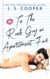 To The Rude Guy in Apartment Five e-book