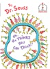 Oh, the Thinks You Can Think! book image