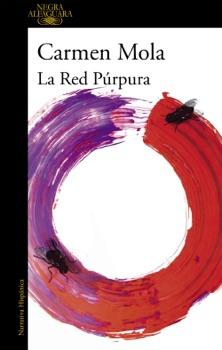 La red púrpura Resumen del Libro, Reseñas y Descarga de Libros Electrónicos