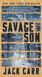 Savage Son book summary, reviews and downlod