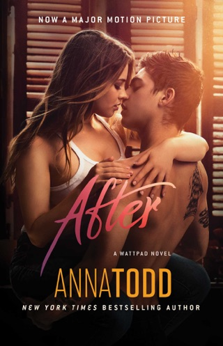 After by Anna Todd E-Book Download