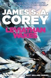 Leviathan Wakes book summary, reviews and download