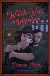 Witch War in Westerham: Paranormal Investigation Bureau Cosy Mystery Book 14 book summary, reviews and downlod
