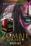 Zombie Games Boxed Set book summary, reviews and downlod
