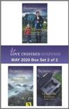Harlequin Love Inspired Suspense May 2020 - Box Set 2 of 2 book summary, reviews and downlod