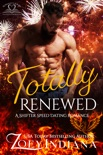 Totally Renewed book summary, reviews and downlod