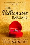 The Billionaire Bargain book summary, reviews and download
