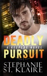 Deadly Pursuit book summary, reviews and downlod