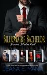 Billionaire Bachelor Summer Starter Pack book summary, reviews and downlod