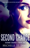 Second Chance book summary, reviews and download