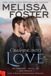 Crashing into Love book summary, reviews and downlod