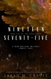 Nineteen Seventy-Five book summary, reviews and downlod