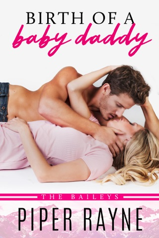 Birth of a Baby Daddy by Piper Rayne E-Book Download