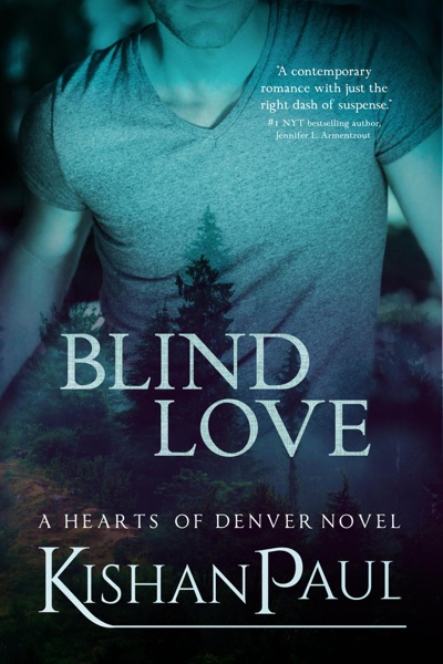 Blind Love by Kishan Paul Book Summary, Reviews and E-Book Download