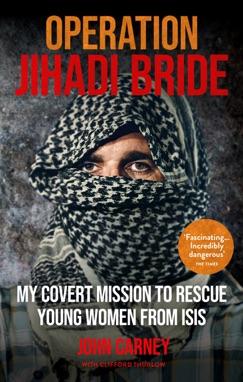 Operation Jihadi Bride E-Book Download