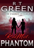Red Mist: Phantom book summary, reviews and downlod