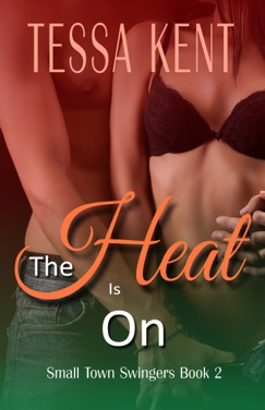 The Heat Is On E-Book Download