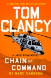 Tom Clancy Chain of Command book summary, reviews and downlod
