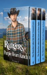 The Rangers of Purple Heart Ranch Volume Two