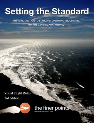 Setting the Standard by On The Flight Line Productions book summary, reviews and downlod
