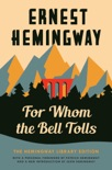 For Whom the Bell Tolls book summary, reviews and download