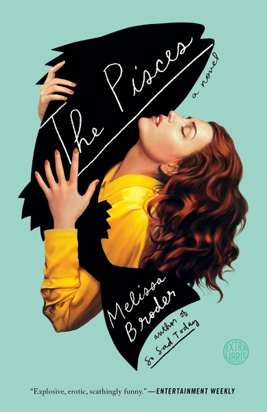 The Pisces by Melissa Broder Book Summary, Reviews and E-Book Download