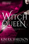 Witch Queen book summary, reviews and downlod