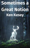 Sometimes a Great Notion book summary, reviews and downlod